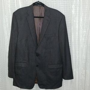 Ralph Lauren  Wool Blazer Suit Jacket Men's 44L